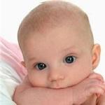 Как лечить потницу у новорожденного ребенка - несколько советов