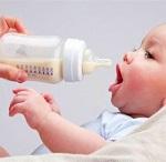 Какая смесь лучше для новорожденного - обзор самых популярных