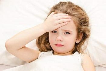 Основные симптомы и признаки сотрясения головного мозга у детей