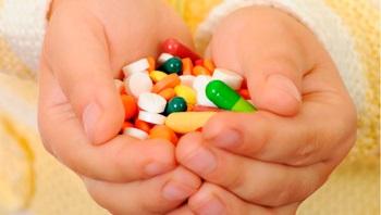 Нужны ли антибиотики при отравлении у ребенка