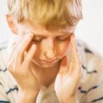 Основные причины вегето-сосудистой дистонии у детей