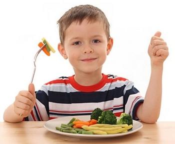 Вегето-сосудистая дистония у ребенка: терапия без применения лекарств
