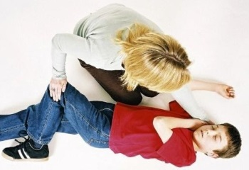 Виды приступов эпилепсии у детей