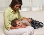 Советы о том, что дать ребенку при отравлении