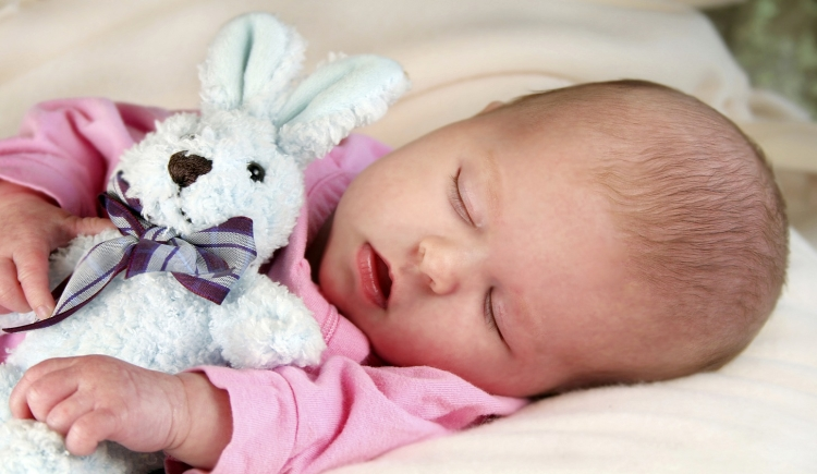Ребенок хрюкает носом - Лечение насморка