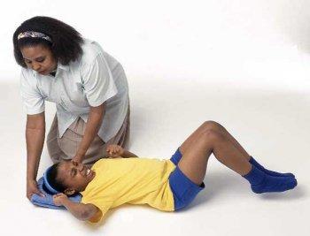 Подробная тактика лечения судорог при повышенной температуре у детей