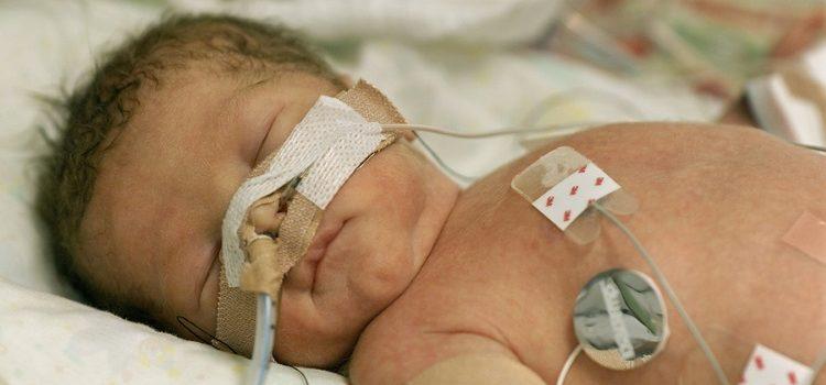 Энцефалопатия у детей
