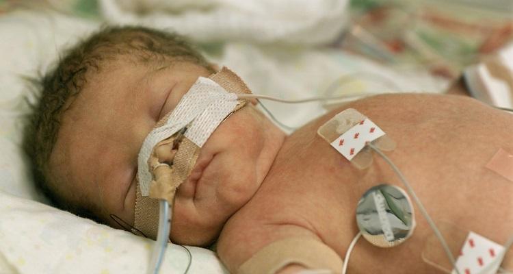 Кома у новорожденных последствия