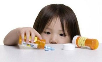 Как пить таблетки для детей Сумамед - инструкция по применению