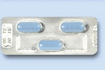 Таблетки для детей Сумамед - инструкция по применению, дозировка и противопоказания