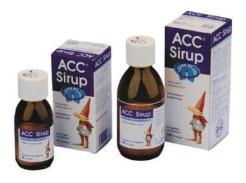 Сироп от кашля для детей АЦЦ: инструкция по применению, цена и аналоги средства