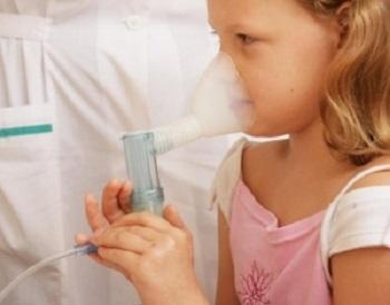 Как приготовить раствор для ингаляций с использование препарата Проспан для детей