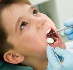 Пульпит у детей - симптомы и первая помощь