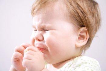 Назначение капель Аквамарис для новорожденных и грудничков