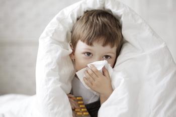 Противовирусный сироп для детей Орвирем: инструкция по применению, основные показания