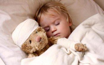 Побочные действия суспензии Цефалексин для детей