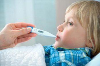 Противопоказания к применению суспензии Цефалексин для детей