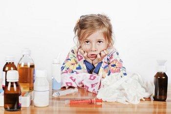 Взаимодействие суспензии Азитрокс для детей с другими веществами