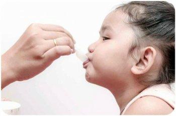 Дозировка суспензии Азитрокс для детей