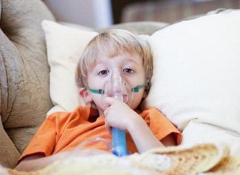 Как правильно применять препарат Пульмикорт для ингаляций детям