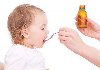Отзывы о препарате Флюдитек для детей и его стоимость