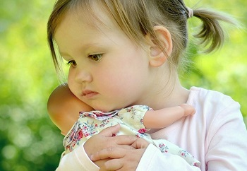 Противопоказания к применению препарата Регидрон у детей