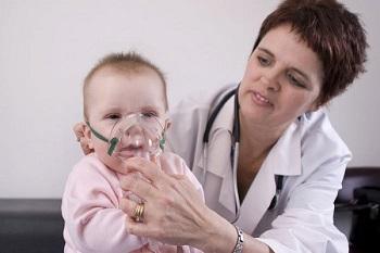 Пульмикорт для ингаляций - инструкция по применению для детей