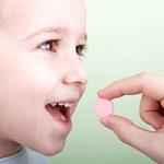 Витамины для детей 7 лет - какие лучше всего выбирать