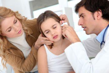 Показания к применению суспензии Панцеф для детей