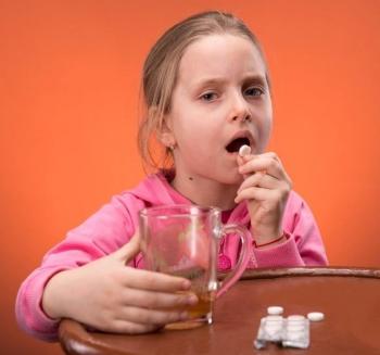 Пектусин для детей: инструкция по применению, отзывы родителей о лекарственном средстве