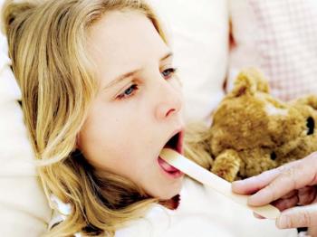 Показания к применению суспензии Азитрокс для детей