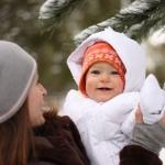 Ответ на вопрос, можно ли гулять с новорожденным при насморке