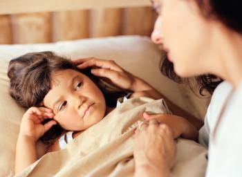 Отзывы о суспензии Клацид для детей