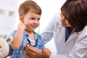 Показания к применению детского сиропа Панадол