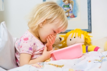 Сироп Сиресп для детей: инструкция по применению, передозировка и побочные действия