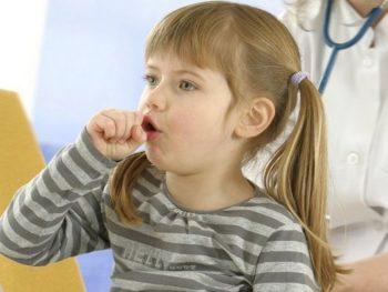 Противопоказания к применению сиропа Бронхорус для детей