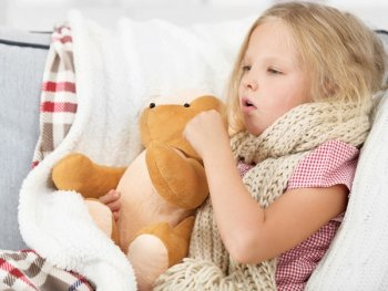 Показания к применению сиропа солодки для детей