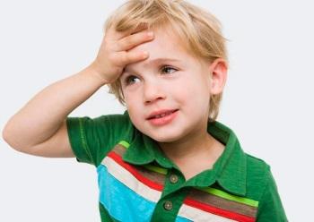 Побочные действия и передозировка сиропа Бисептол для детей