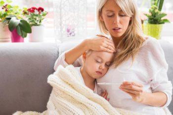 Отзывы о сиропе Панадол для детей