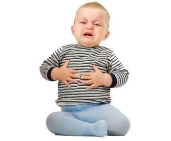 Побочные действия при применении Линекс для детей