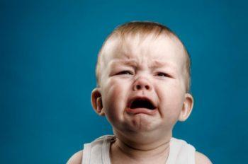 Побочные эффекты сиропа Панадол для детей
