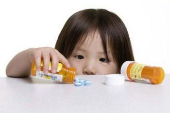 Способ применения Полиоксидония для детей