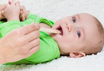 Как применять гель Отофаг для детей - особенности нанесения