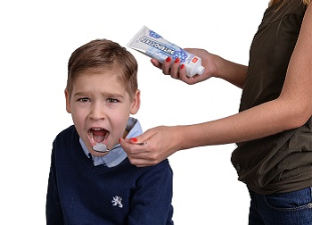 Правила дозировки препарата Энтеросгель для детей при рвоте