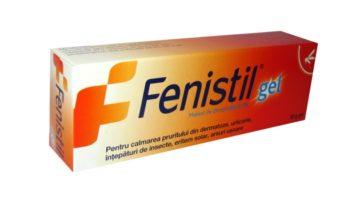 Аналоги Фенистил-геля для детей: в возрасте до года и старше, от укусов и других проблем, недорогие