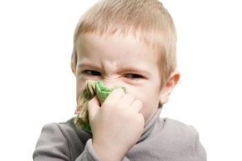 Мазь Доктор Мом для детей: показания и противопоказания