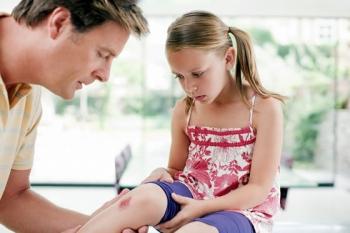 Инструкция по применению мази Троксевазин для детей: показания и противопоказания