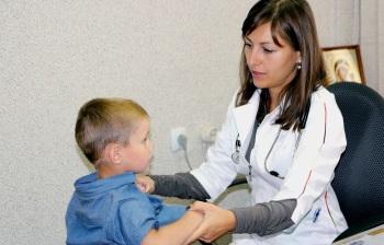 Инструкция по применению Нистатиновой мази для детей - противопоказания и меры предосторожности