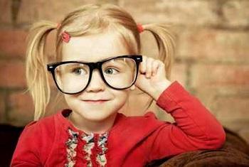 Как диагностировать миопию у детей младшего возраста