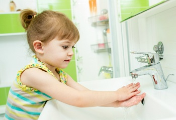 Меры профилактики халязиона у детей - несколько советов